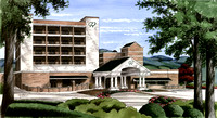 Biltmore Doubletree -  Asheville, NC