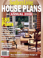 Southern Living House Plans 2001-current